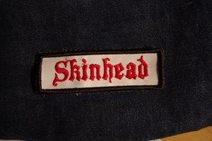 Patch Skinhead