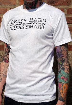 Dress Hard